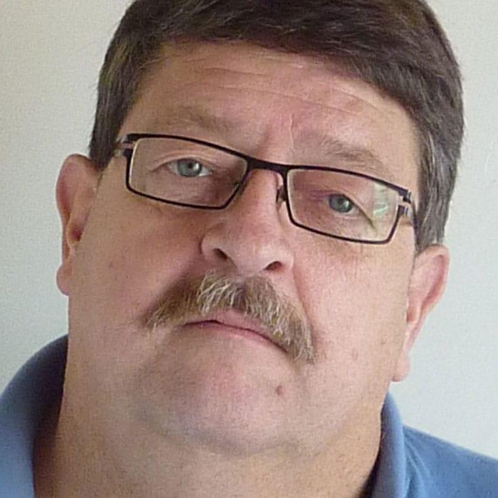 Paul Gieben