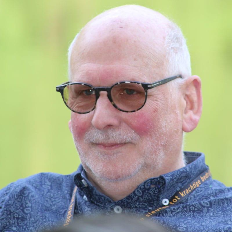 Peter Jeurissen