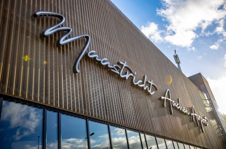 Vrachtsector Maastricht Aachen Airport levert regio 3300 banen op