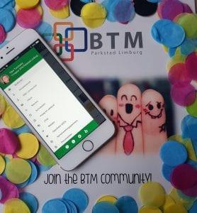 Lancering BTM Connect voor BBN