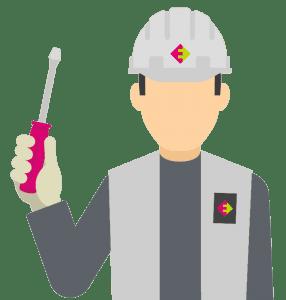 In de Cramer - Saneren distributieleiding gas