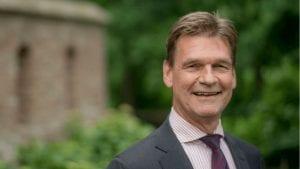 Roel Wever nieuwe burgemeester van Heerlen