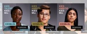 Campagne #KIESMIJ van start
