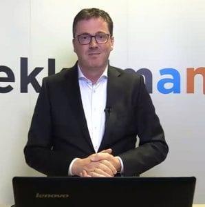 """Patrick van den Brink: """"We moeten met elkaar een vuist maken tegen ondermijning"""""""
