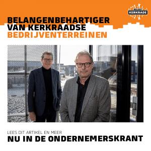 Made in Kerkrade