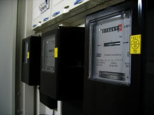 Bericht van onze partner: Uitfasering traditionele elektriciteitsmeter i.c.m. dubbeltarief voor kleinverbruikers !