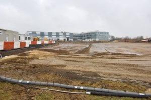 Nieuw distributiecentrum Amazon in Heerlen goed voor 500 banen